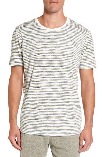 Men's Daniel Buchler Pima Cotton & Modal T-Shirt