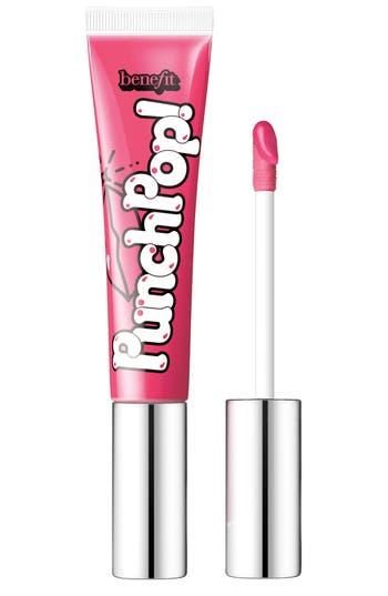 Benefit Punch Pop! Liquid Lip Color - Watermelon