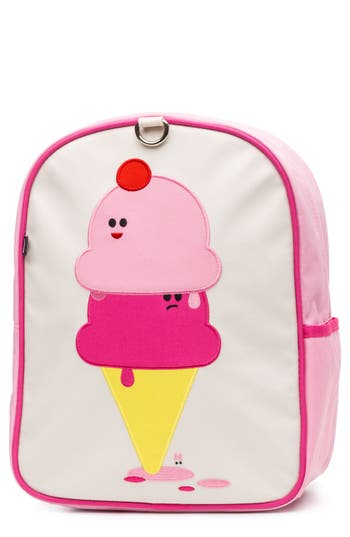 Toddler Beatrix New York Little Kid Backpack - Pink