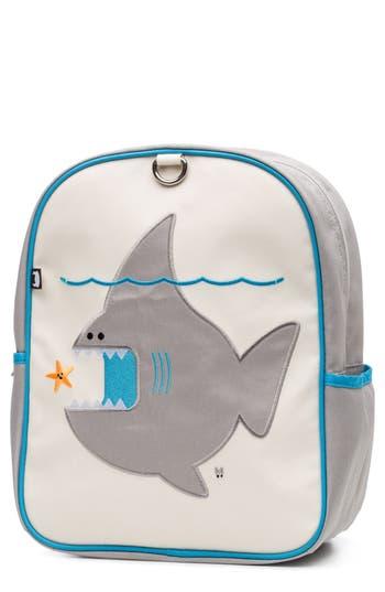 Toddler Beatrix New York Little Kid Backpack - Grey