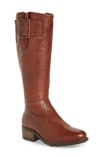 Bos. & Co. Lawson Tall Waterproof Boot - Brown