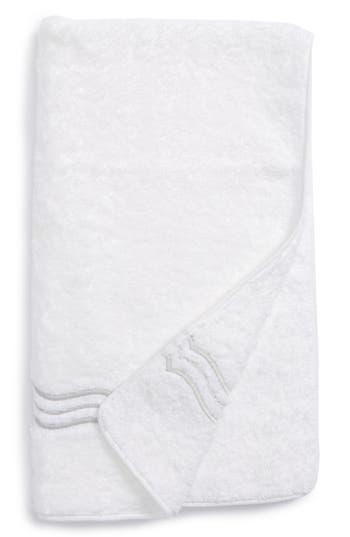 Matouk Paola Hand Towel, Size One Size - Metallic