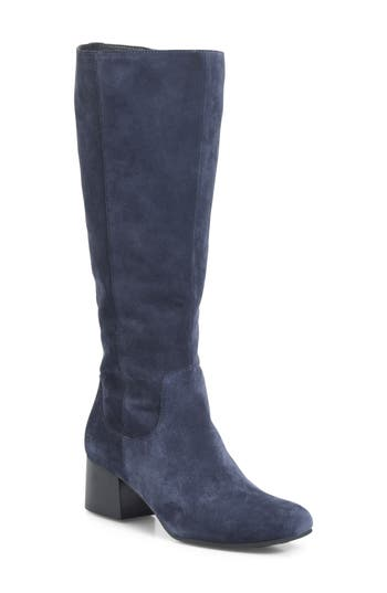 B?rn Avala Knee High Boot, Blue