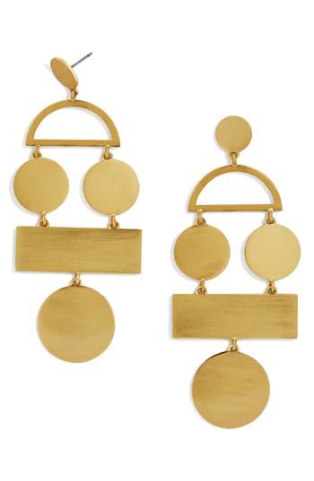 Women's Baublebar Picasso Drop Earrings