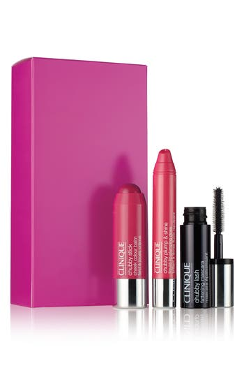 Clinique Chubby Stick Sampler Set -