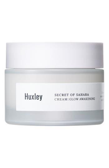 HUXLEY Secret Of Sahara Cream Glow Awakening