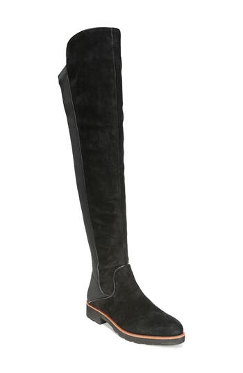 Women's Sarto By Franco Sarto Benner Over The Knee Boot
