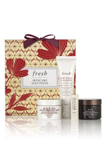 Fresh Skin Care Solutions Collection