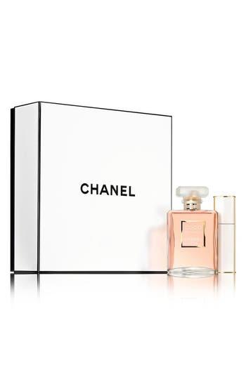 Chanel Coco Mademoiselle Twist & Spray Set