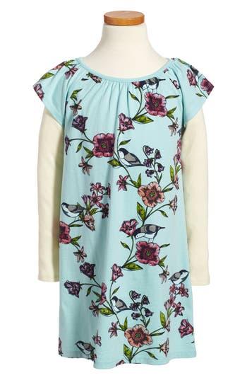 Girl's Tea Collection Glenna Flutter Dress