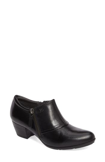 Josef Seibel Sue 03 Bootie, Black