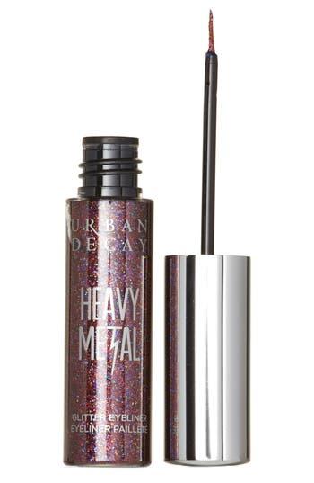Urban Decay Heavy Metal Glitter Eyeliner - Catcall