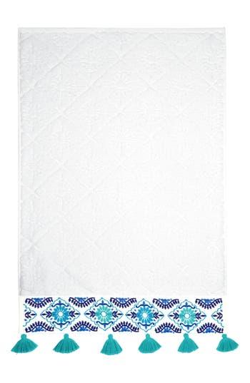 John Robshaw Aloka Hand Towel, Size One Size - Blue