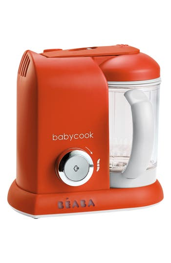 Infant Beaba Babycook Baby Food Maker, Size One Size - Red