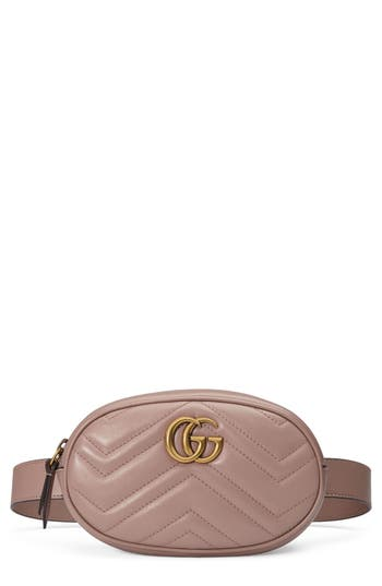 59681190a Gucci Marmont Belt Bag Nordstrom | Stanford Center for Opportunity ...