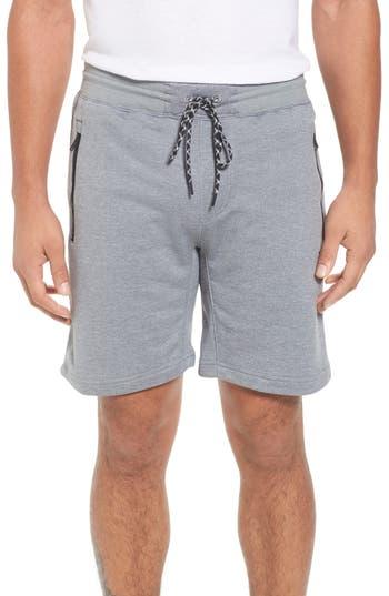 Hurley Dri-Fit Solar Shorts, Grey
