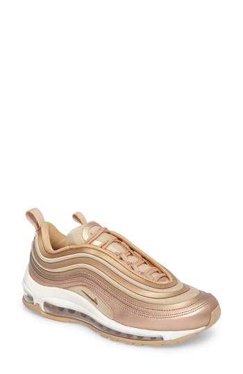 811f5a4623cd80 Nike Air Max 97 Ultralight 2017 Sneaker In Cashmere  Fossil  White ...