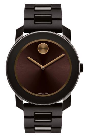 Movado Bold Bracelet Watch, 42Mm