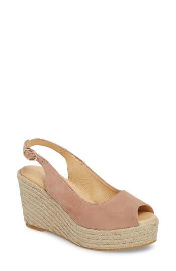 Women's Cordani Evan Espadrille Sandal, Size 4.5US / 35EU - Beige