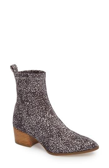Amuse Society X Matisse Liliana Sock Bootie, White