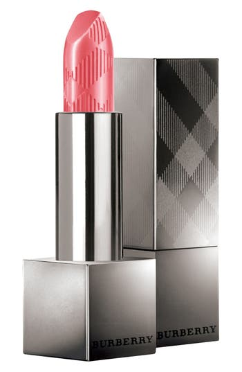 Burberry Beauty Burberry Kisses Lipstick - No. 37 Pink Peony