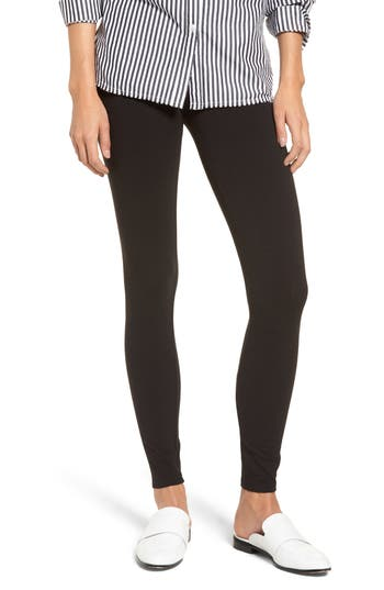 Zeza B By Hue Perfect Fit Leggings