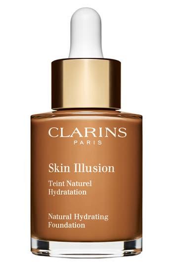 Skin Illusion Natural Hydrating Foundation - 117 - Hazelnut