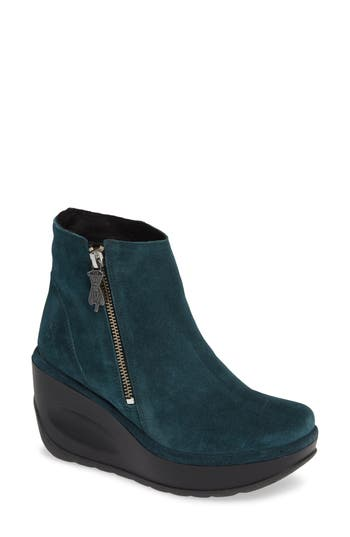 Fly London Jome Bootie