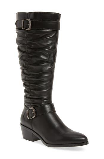 David Tate Cache 16 Boot, Black