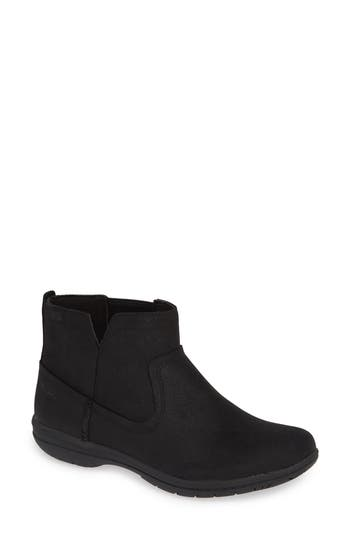 Merrell Encore Kassie Waterproof Bootie- Black