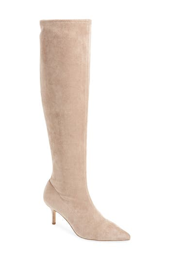 Charles By Charles David Aerin Over The Knee Boot, Brown