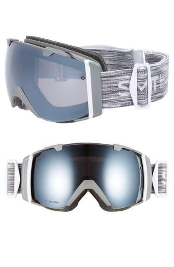 I/O 185Mm Snow/Ski Goggles - Cloud Grey