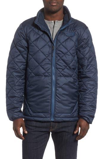 The North Face Cervas Heatseeker(TM) Jacket, Blue