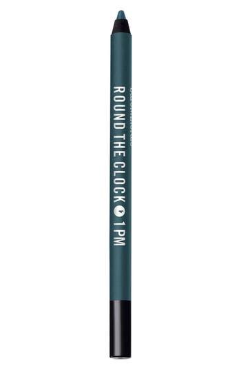 Bareminerals Round The Clock Intense Cream-Glide Eyeliner - 1Pm