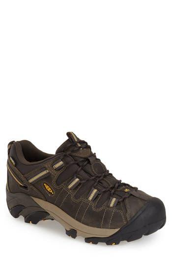 Men's Keen 'Targhee Ii' Waterproof Hiking Shoe