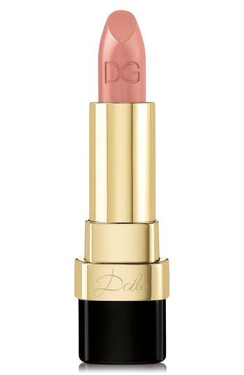 Dolce & gabbana Beauty Dolce Matte Lipstick - Dolce Nudo 124