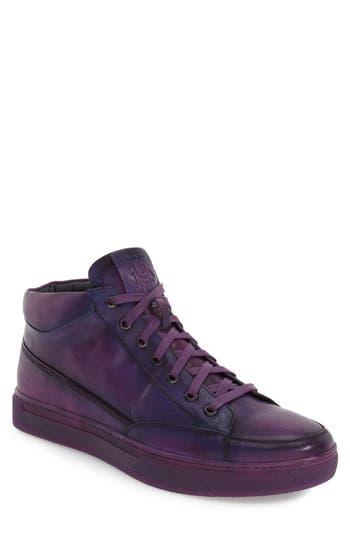 Men's Jump 'Strickland' Sneaker, Size 10 M - Purple