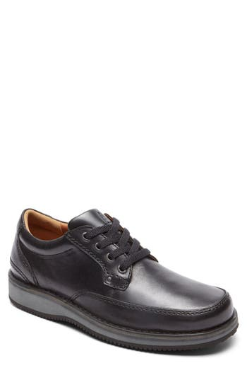 Rockport Prestige Point Mudguard Oxford
