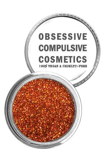 Obsessive Compulsive Cosmetics Cosmetic Glitter - Amber
