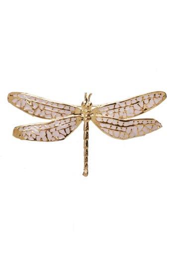 Women's L. Erickson 'Damsel Fly' Brooch