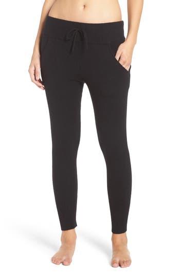 Women's Ugg 'Helen' Cashmere Jogger Pants