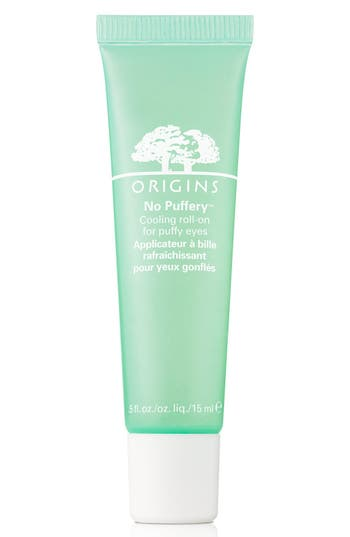 Origins No Puffery(TM) Cooling Roll-On For Puffy Eyes