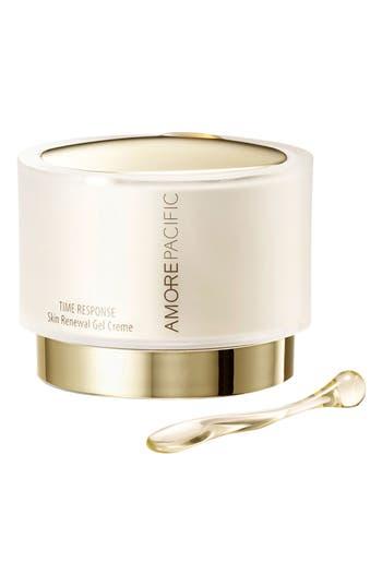 Amorepacific Time Response Skin Renewal Gel Crème