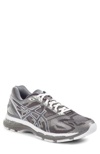 Men's Asics Gel-Nimbus 19 Running Shoe