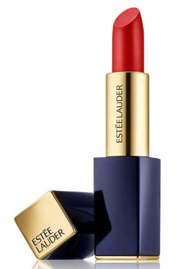 Estee Lauder Pure Color Envy Hi-Lustre Light Sculpting Lipstick - Nectarine