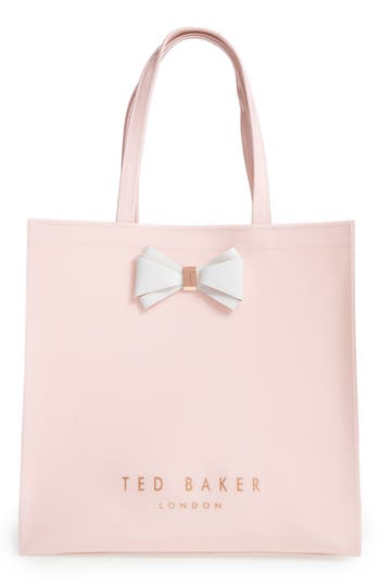 Ted Baker London Large Icon - Bow Tote -