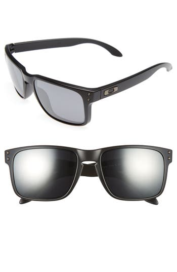 Oakley Holbrook 57Mm Sunglasses -