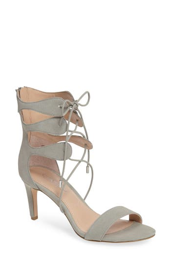 Women's Charles By Charles David Zone Lace-Up Sandal