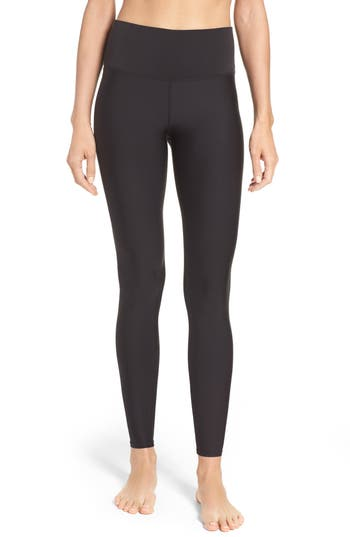 Airbrush Tech Lift High Waist Leggings