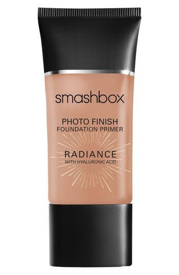 Smashbox Photo Finish Foundation Primer Radiance With Hyaluronic Acid, Size 1 oz - No Color